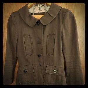 Dress and jacket suit - Kenzo
